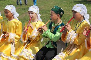 Жизнь сибирских татар глазами фотографа
