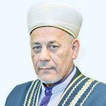 Духовное управление мусульман Тюменской области