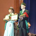 В Тюмени завершился финал VIII открытого регионального конкурса «Звезда Cибири» &«Джигит» 2015