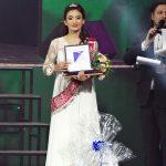 Тюменка Анжела Абдрашитова вернулась с конкурса «Татар кызы – 2015» с титулом «Мисс совершенство»
