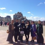 Татарки из Сибири приняли участие в IV всемирном форуме татарских женщин