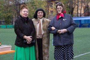 Татары почтили память героев России турниром по футболу