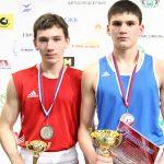 В Тюмени отобрали боксеров на первенство России-2