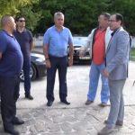 Предприниматели из Тюмени и Казани посетили историко-культурный комплекс «Давлет-Сарай»