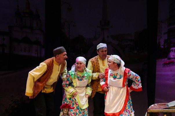 Благотворительный концерт в г. Тобольске