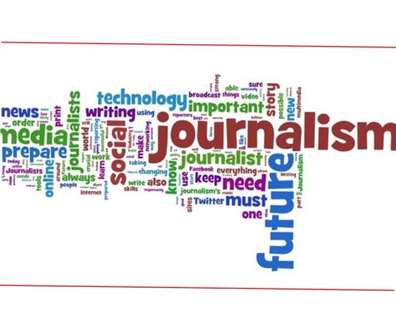 журнализм