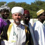 Как сибиряк отмечал Мавлид в Мавритании
