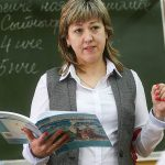 Татарский язык в школах Тюменской области