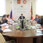 В ЦИК Татарстана утвердили текст избирательного бюллетеня на татарском языке