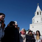 Казань вошла в пятёрку самых туристических городов России