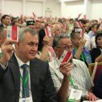 VII Внеочередной съезд и его итоги