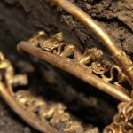 Древние артефакты 1000-летней давности нашли на берегу южноуральского озера