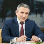 Поздравление Врио губернатора Тюменской области с праздником Курбан-Байрам