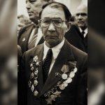 25 сентября исполнилось 95 лет со дня рождения Хабибуллы Хайрулловича Якина