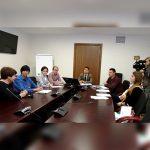 Состоялось первое собрание жюри конкурса «Татар рухы һәм каләм»