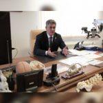 Альберт Суфианов: Я врач с закалкой 1990-х