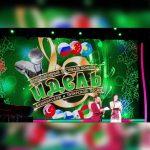 В Уфе прошел VIII Международный фестиваль-конкурс башкирской и татарской песни «Идель»