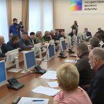 Координационный совет по национальной политике в Тюменской области