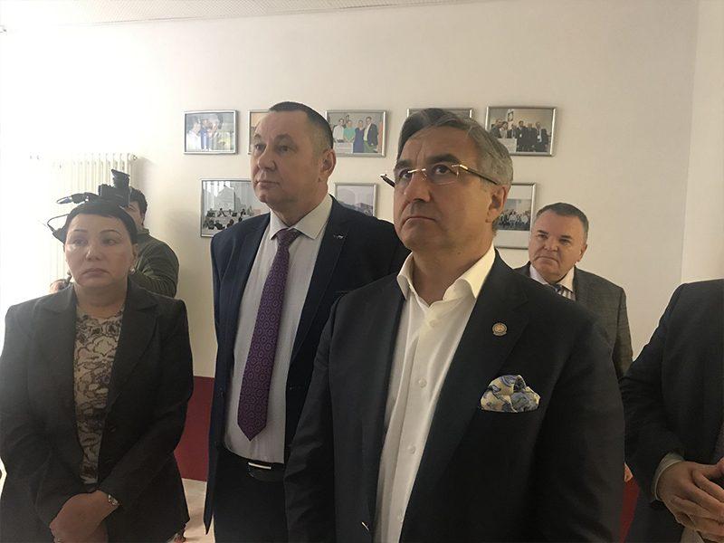 Тюменский центр нейрохирургии готов принимать пациентов из Татарстана