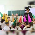 «Я говорю и работаю на татарском–2018» — русскоязычные воспитатели соревновались в знании языка