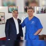 Федеральный центр нейрохирургии в Тюмени посетила делегация Татарстана