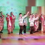 В Тюмени состоялся смотр-конкурс «Таң йолдызы-2019»