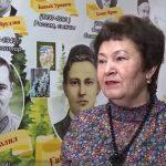 Ханиса Алишина о Дне родного языка в шк №52 г. Тюмени
