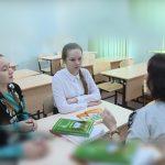 Тюменские школьники привезли 15 наград с олимпиады в Казани