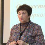 Татарский язык — основа консолидации народа.