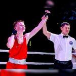 Ембаевский боксер привез золото из Литвы