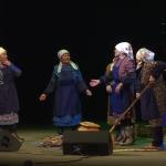В Тюмени прошёл праздник татарского фольклора