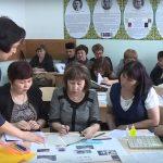 День родного языка в школе в Казарово