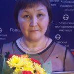 Учитель татарского языка и литературы  Тюменской области – стала победителем Всероссийского конкурса «Туган тел»