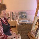 Альфея Мухаметова готовит выставку «Корни»
