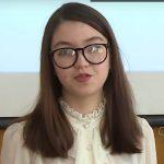 На конференции в ТюмГУ старшеклассники говорили о языке, литературе и истории сибирских татар