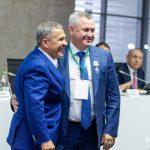 Татарская общественность Тюмени  поздравляет Нуруллу Гарифулловича Саттарова с 56-м днем рождения