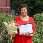 Профессор Тюменского госуниверситета –  гордость региона